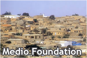 Medio Foundation